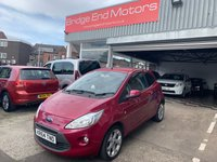 USED 2014 64 FORD KA 1.2 ZETEC 3d 69 BHP CHEAP TO RUN, LOW CO2 EMISSIONS, £30 TAX AND EXCELLENT FUEL ECONOMY! EXCELLENT SPECIFICATION ZETEC MODEL WITH ALLOYS, PRIVACY GLASS, AIR CON AND PARKING SENSORS! MEETS ALL LARGE CITY EMISSION STANDARDS