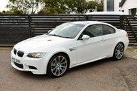 2007 BMW M3 4.0 M3 2d 415 BHP £16950.00