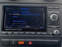 USED 2010 60 AUDI A3 2.0 TFSI Black Edition Sportback S Tronic quattro 5dr Cruise/BOSE/PrivacyGlass/Nav
