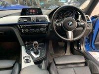 USED 2016 16 BMW 3 SERIES 3.0 340i M Sport Auto (s/s) 4dr 20S PERFORMANCE KIT HK FSH