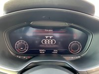 USED 2016 66 AUDI TT 1.8 TFSI S line (s/s) 3dr LOW MILEAGE CLEAN EXAMPLE