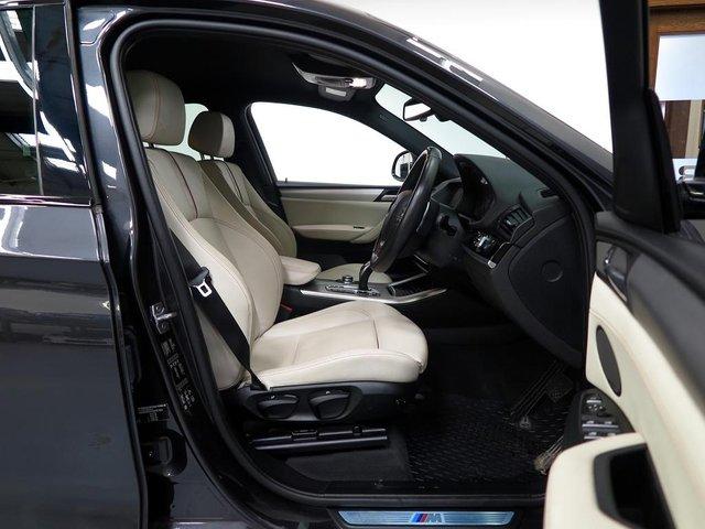 BMW X4 at WR Car Sales