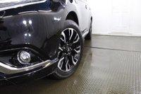 USED 2015 65 MITSUBISHI OUTLANDER 2.0h 12kWh GX4h CVT 4WD (s/s) 5dr FULL DEALER HISTORY!!
