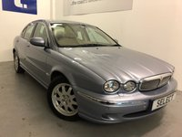 2007 JAGUAR X-TYPE 2.1L SOVEREIGN D 4d 129 BHP £1999.00