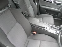 USED 2012 12 MERCEDES-BENZ C CLASS 1.8 C180 BLUEEFFICIENCY SE 4d AUTO 155 BHP