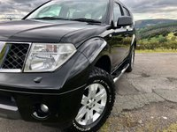 USED 2009 59 NISSAN PATHFINDER 2.5 SPORT DCI 5d 169 BHP