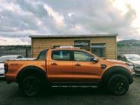 USED 2016 16 FORD RANGER 3.2 WILDTRAK 4X4 DCB TDCI 1d AUTO 197 BHP ****Finance Available **** . 2016 Ford Ranger 3.2 TDCI WILDTRAK 4X4 TDCI Pick up 6 Speed AUTO