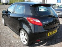 USED 2008 08 MAZDA 2 1.5 SPORT 5d 102 BHP Lowered suspension