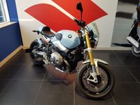 USED 2016 66 BMW R NINE T ***THIS R NINE T  IS STUNNING***