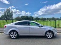2012 FORD MONDEO 2.0 TITANIUM TDCI 5d 161 BHP £5995.00