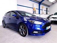 2015 FORD FOCUS 2.0 ST-3 TDCI 5d 183 BHP £12500.00
