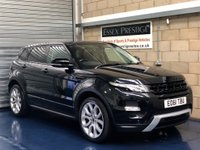 2011 LAND ROVER RANGE ROVER EVOQUE 2.2 SD4 Dynamic SUV 5dr Diesel Automatic AWD (174 g/km, 190 bhp) £18489.00
