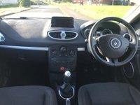 USED 2010 60 RENAULT CLIO 1.2 16v Dynamique Sport Tourer 5dr (Tom Tom) Sport ! TomTom ! Full MOT !