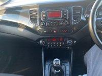 USED 2013 13 KIA CARENS 1.7 CRDi ISG 2 (s/s) 5dr (7 Seats) 7 Seater ! F/S/H ! Full MOT !