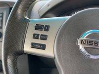 USED 2015 15 NISSAN NAVARA 2.5 DCI ACENTA 4X4 SHR DCB 1d 188 BHP