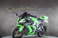 USED 2013 63 KAWASAKI ZX-10R 998 - ALL TYPES OF CREDIT ACCEPTED. GOOD & BAD CREDIT ACCEPTED, OVER 600+ BIKES IN STOCK