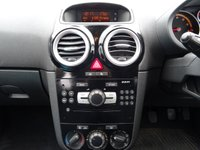 USED 2013 13 VAUXHALL CORSA 1.2 SXI AC 5d 83 BHP