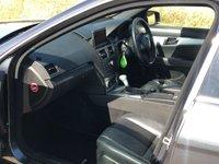 "USED 2010 10 MERCEDES-BENZ C CLASS 3.0 C350 CDI BLUEEFFICIENCY SPORT AUTO 231 BHP 4DR SALOON SAT NAV+LEATHER+18"" AMG ALLOYS"