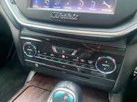 "USED 2014 63 MASERATI GHIBLI 3.0 DV6 4d AUTO 275 BHP STUNNING SPEC,SUNROOF,20"" URANO WHEELS,REVERSE CAM,LOW MILES,SWITCHABLE SPORTS EXHAUST!!!"