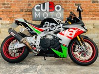 USED 2017 17 APRILIA RSV4 RF SC Project Exhaust