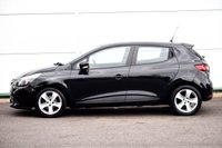 USED 2013 63 RENAULT CLIO 1.1 EXPRESSION PLUS 16V 5d 75 BHP BLUETOOTH - AIR CON - ALLOYS