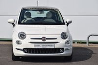 USED 2015 65 FIAT 500 1.2 LOUNGE 3d 69 BHP FULL FIAT HISTORY - HIGH SPEC