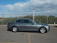 USED 2015 65 BMW 5 SERIES 2.0 520D SE 4d 188 BHP
