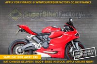 USED 2014 14 DUCATI 899 PANIGALE ABS ALL TYPES OF CREDIT ACCEPTED. GOOD & BAD CREDIT ACCEPTED, 1000+ BIKES IN STOCK