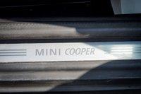 USED 2008 08 MINI HATCH COOPER 1.6 COOPER 3d 118 BHP