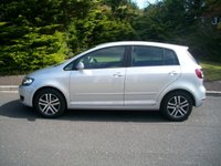 USED 2009 09 VOLKSWAGEN GOLF PLUS 1.4 SE TSI 5d 121 BHP Beautiful Example Throughout, JUST Two Owners From New, ONLY 53,000 Miles with Full Volkswagen Dealership Service History!!!