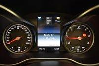 USED 2016 65 MERCEDES-BENZ C CLASS C220D 2.1 AMG LINE PREMIUM AUTOMATIC COUPE
