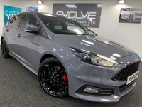 2018 FORD FOCUS ST-3 £19499.00