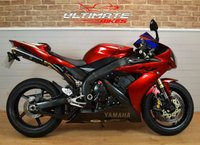 2004 YAMAHA YZF R1 1000CC SUPER SPORTS £3795.00