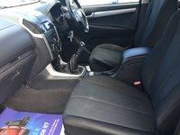 USED 2014 14 ISUZU D-MAX 2.5 TD YUKON DCB 1d 164 BHP NO VAT