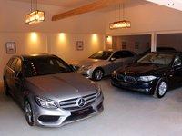 USED 2013 54 BMW 5 SERIES 3.0 530D LUXURY 4d AUTO 255 BHP