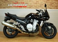 2007 SUZUKI GSF 1250 SA K7 BANDIT 1250CC COMMUTING, TOURING £2995.00