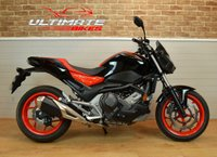 2016 HONDA NC750 SD-G DCT 750CC AUTOMATIC COMMUTER, LOW MILES, ABS £3995.00