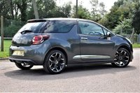 USED 2013 63 CITROEN DS3 1.6 VTi DStyle Plus 3dr FSH AAwrty 1yrs mot LOW MILES