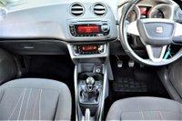 USED 2011 11 SEAT IBIZA 1.2 TDI CR S Copa 5dr NEW MOT