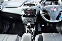 USED 2010 10 FIAT PUNTO EVO 1.4 MultiAir Sporting (s/s) 3dr SERVICE HISTORY+LONG MOT