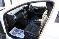 USED 2016 65 MERCEDES-BENZ A CLASS 2.1 A200d AMG Line (Premium Plus) 7G-DCT (s/s) 5dr 1 OWNER*SATNAV*PAN ROOF*
