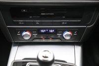 USED 2016 66 AUDI A6 2.0 TDI ULTRA SE EXECUTIVE 4d 188 BHP Sat Nav Leather Park Sensors