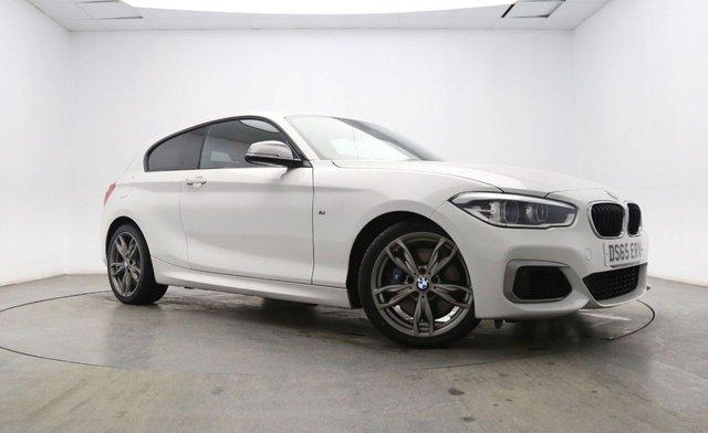 2015 65 BMW 1 SERIES 3.0 M135I 3d 322 BHP