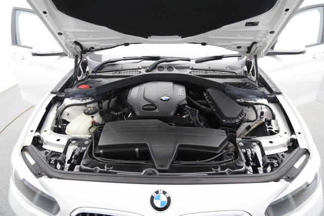 BMW 1 SERIES at Georgesons