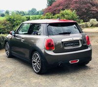 USED 2014 MINI HATCH ONE 1.2 ONE 3d 101 BHP