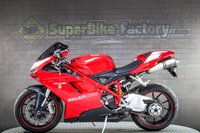 USED 2008 08 DUCATI 848 ALL TYPES OF CREDIT ACCEPTED. GOOD & BAD CREDIT ACCEPTED, OVER 700+ BIKES IN STOCK