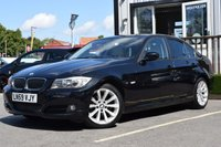 2009 BMW 3 SERIES 2.0 318I SE BUSINESS EDITION 4d 141 BHP £6995.00