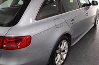 USED 2009 09 AUDI A4 2.0 AVANT TDI S LINE DPF 5d 141 BHP BLUETOOTH I CLIMATE I S LINE