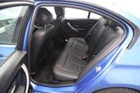 USED 2017 17 BMW 3 SERIES 2.0 320D M SPORT 4d AUTO 188 BHP Sat Nav Parking Sensors 1Owner