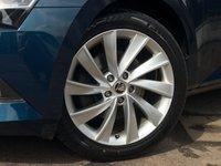 USED 2016 16 SKODA SUPERB 2.0 SE L EXECUTIVE TDI DSG 5d AUTO 148 BHP